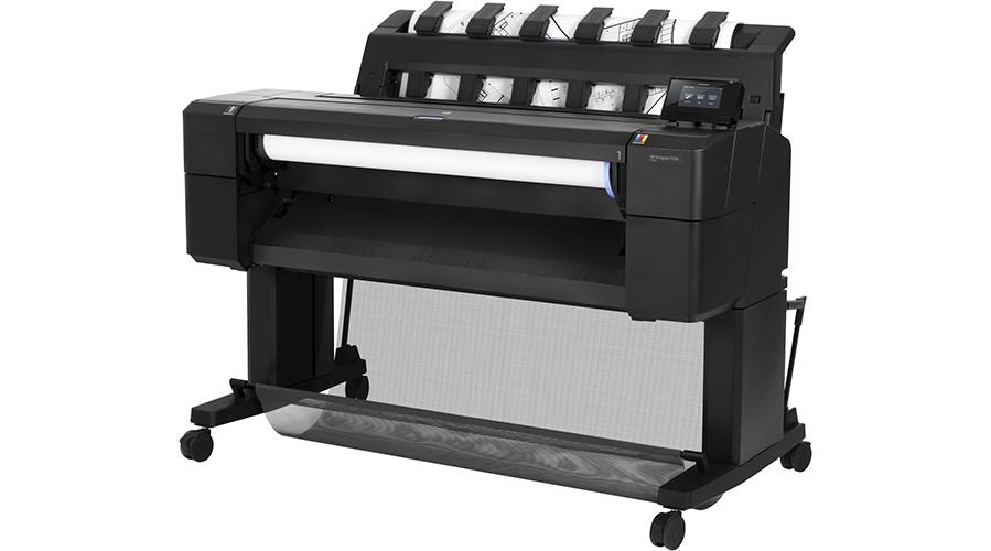 Traceur HP DesignJet T930 – Matériel grand format