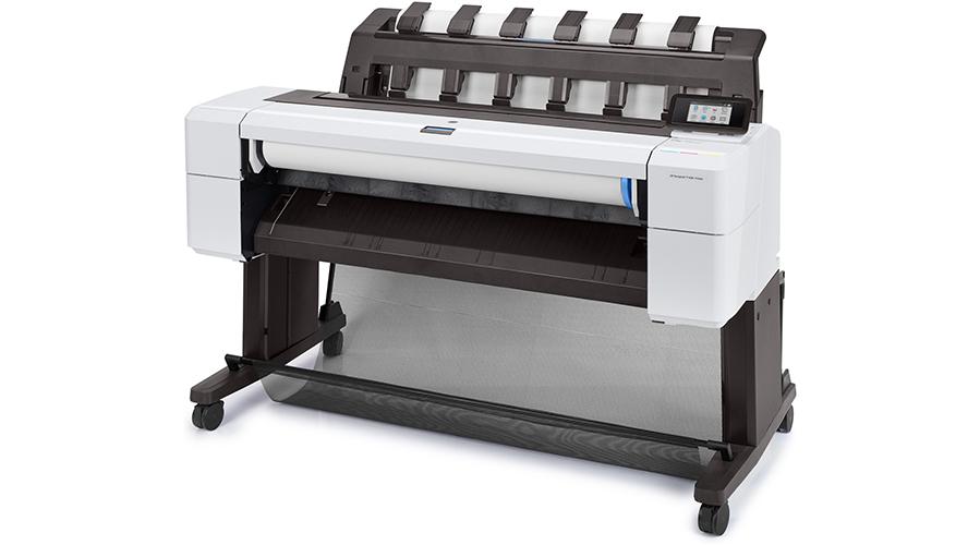 Traceurs HP DesignJet T1600 et T1600dr – Matériels grand format