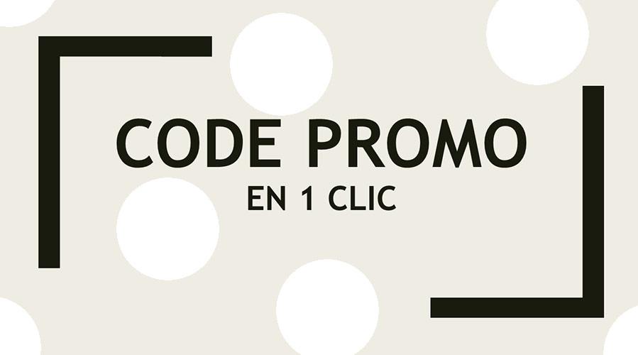 CODE PROMO pour cartouches d'encre et toners authentiques HP CANON OCE